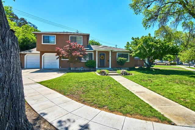 1602 Walnut Grove Ave, San Jose, CA 95126