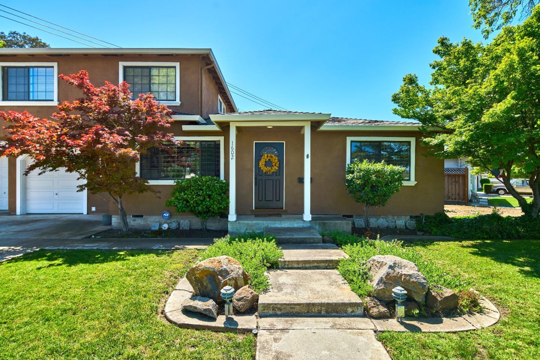 1602 Walnut Grove Avenue, San Jose, CA 95126