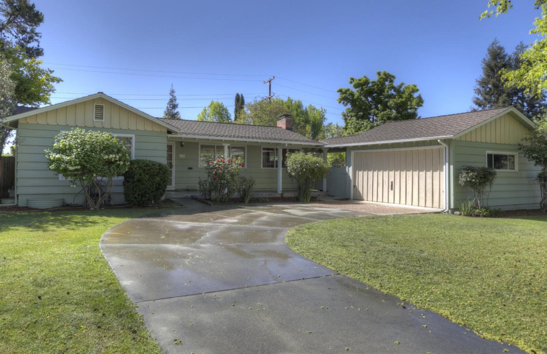 1160 Doralee Way, San Jose, CA