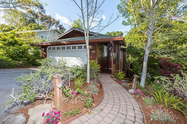 615 Lakeview Way, Redwood City, CA
