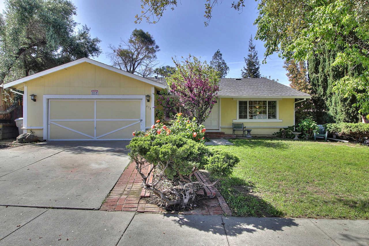 673 Hobie Ln, San Jose, CA