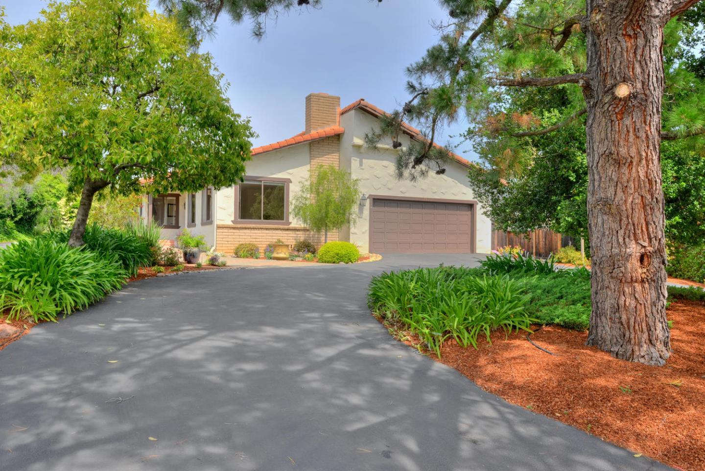 715 Greenview Pl, Los Altos, CA