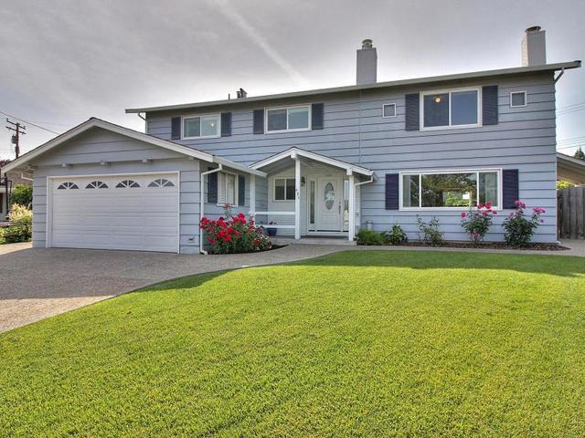 431 Magnolia Ln, Santa Clara CA 95051