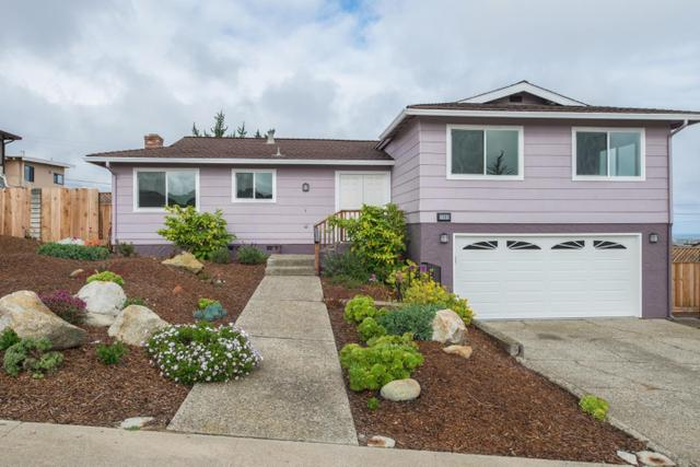 1305 Yosemite St, Seaside CA 93955