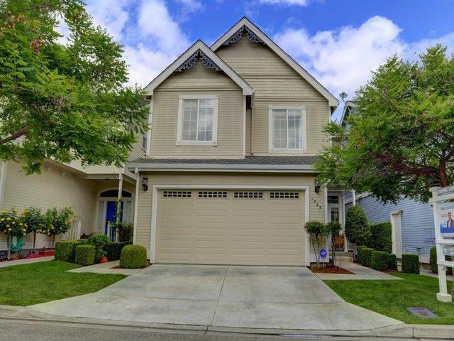 1805 Henning Pl, Santa Clara CA 95050