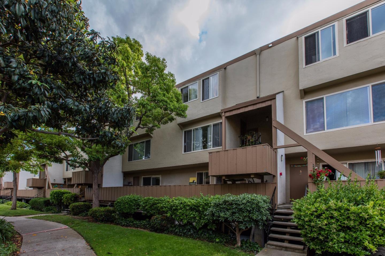 410 Auburn #APT 13, San Jose, CA