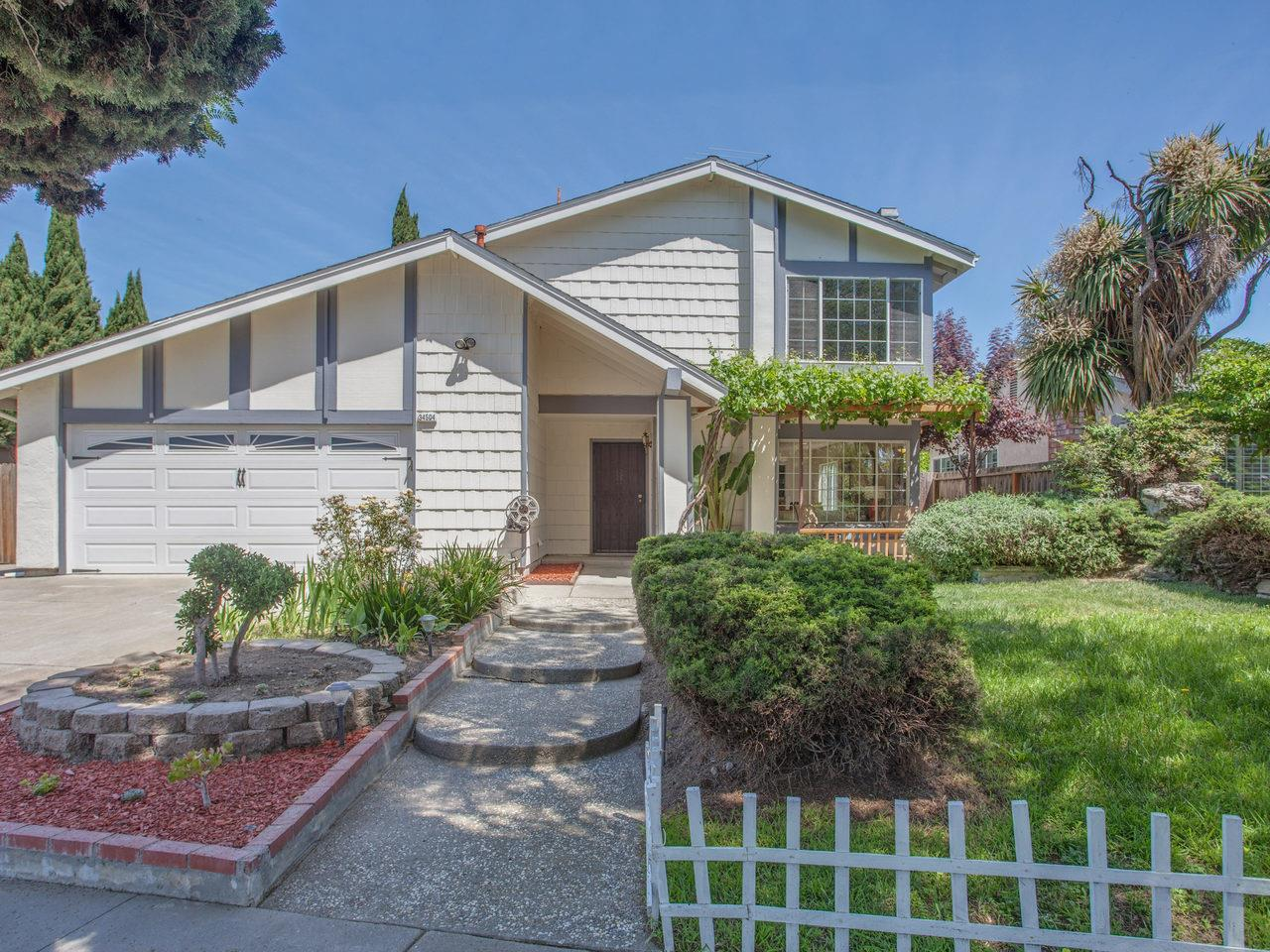 34504 Salinas Pl, Fremont, CA