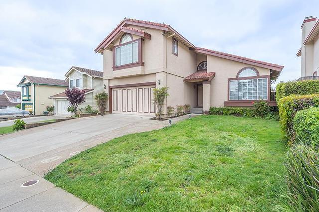 23 Treeside Ct, South San Francisco, CA