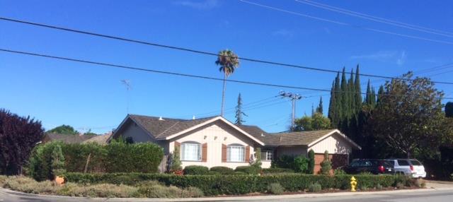 506 Cypress, San Jose, CA