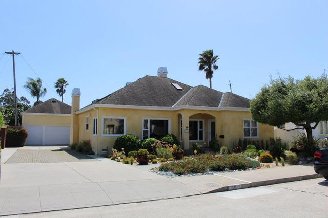 119 Manor Ave, Santa Cruz, CA