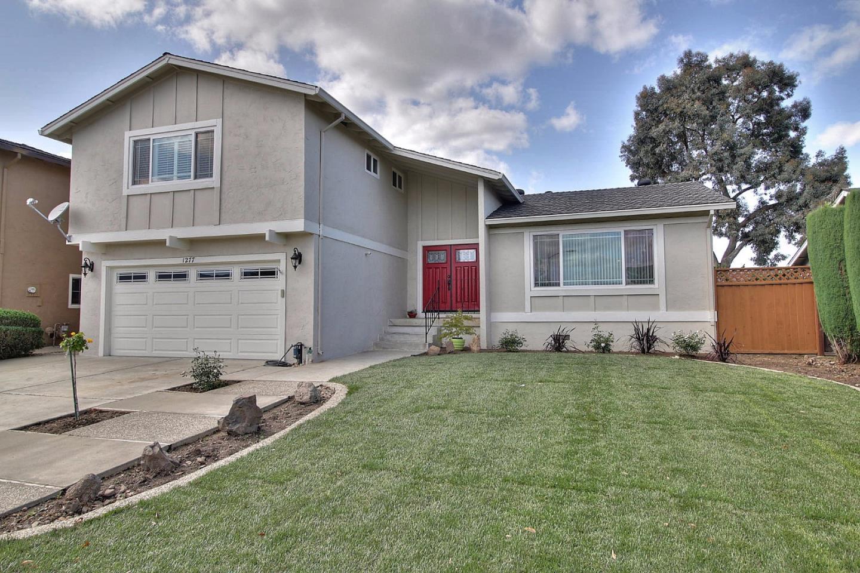 1277 Ironbridge Way, San Jose, CA