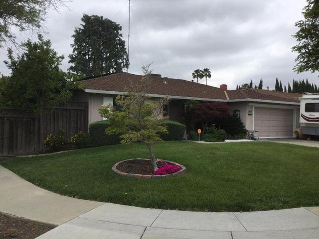 Loans near  Vistapark Dr, San Jose CA