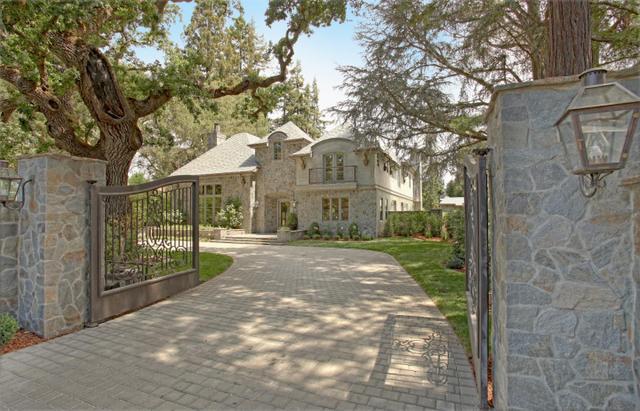 35 Ralston Rd, Atherton, CA