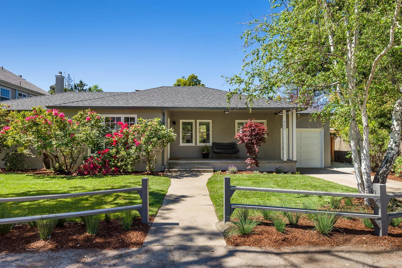 450 Nimitz Ave, Redwood City, CA