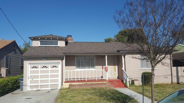 722 3rd Ave, San Bruno, CA 94066
