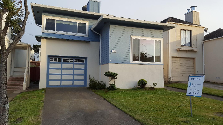 267 Glenwood Ave, Daly City, CA