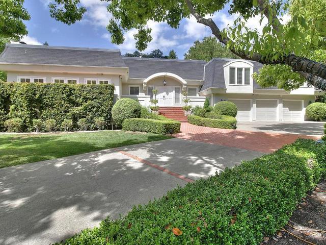 209 Forrester Rd, Los Gatos, CA