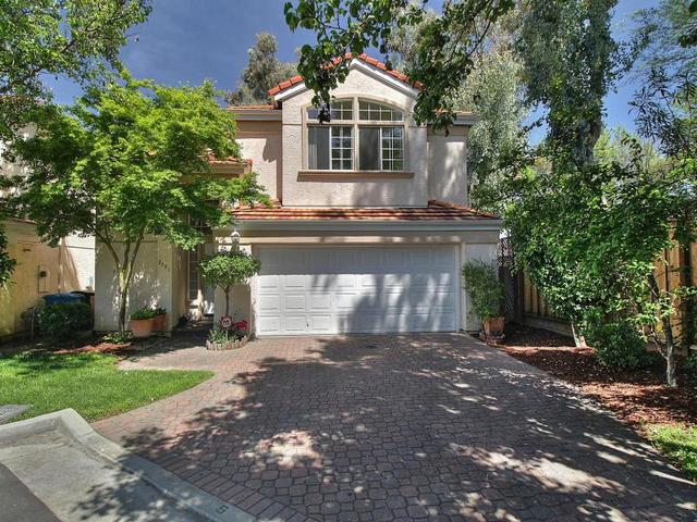 3591 Lawrence Pl, Santa Clara CA 95051