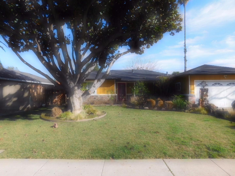896 Dogwood Ct, San Jose, CA