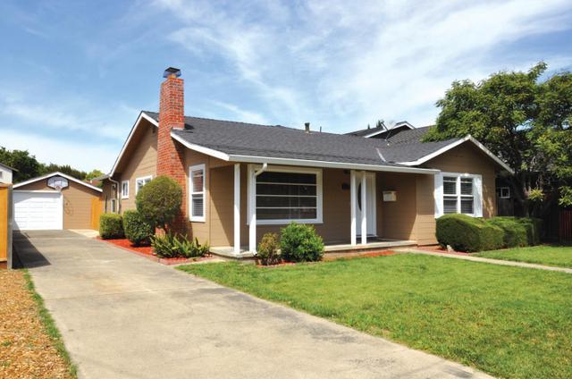 111 Serena Way, Santa Clara CA 95051