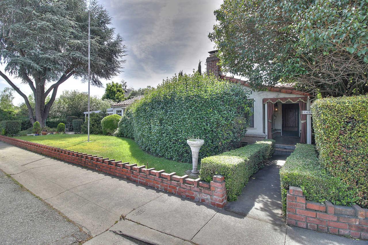 1450 Meridian Ave, San Jose, CA