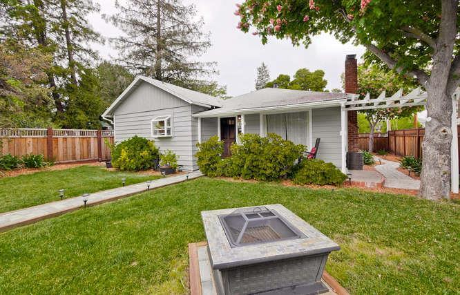 2195 Alameda De Las Pulgas, Redwood City, CA