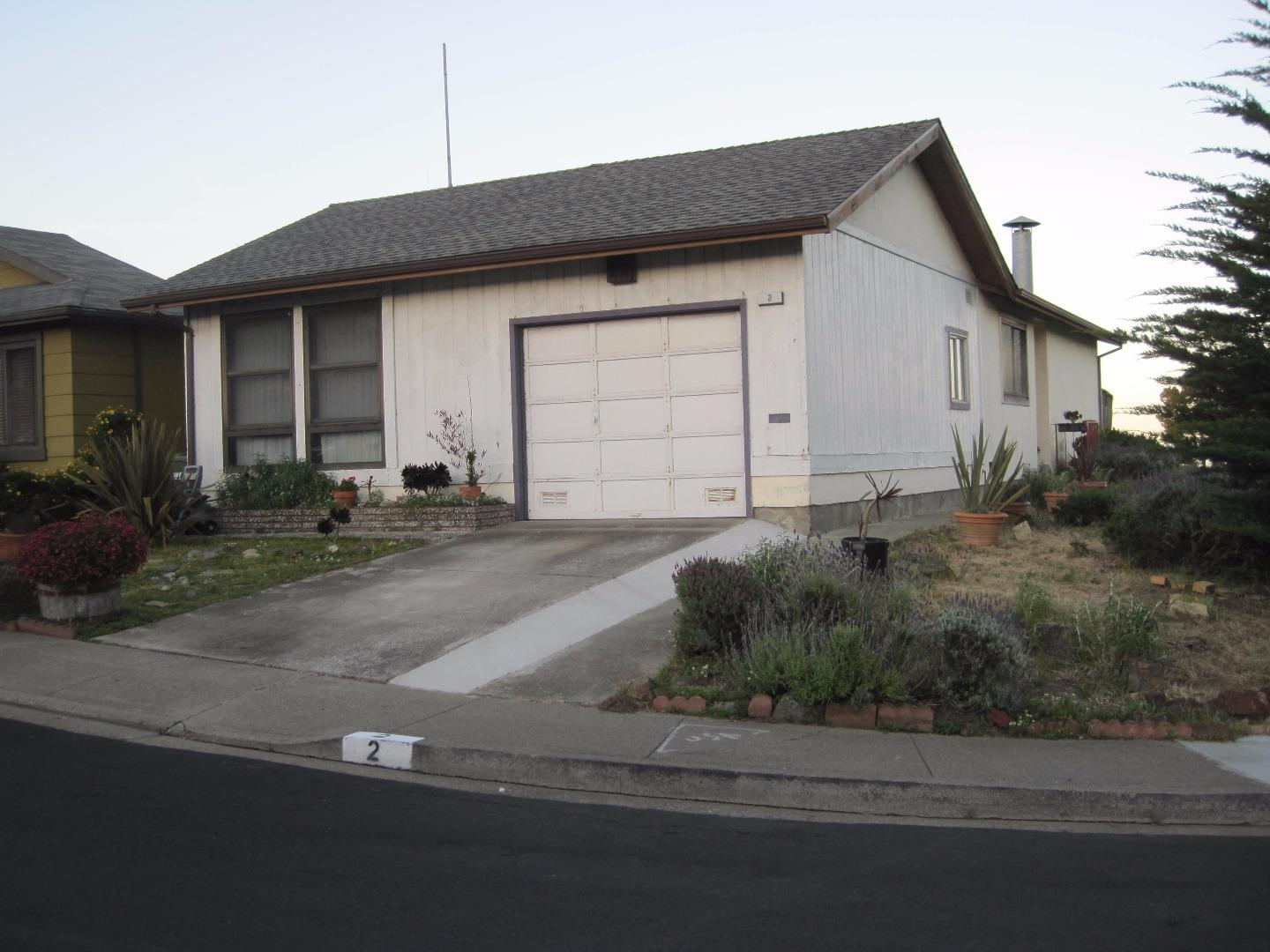 2 Bromley Ct, Daly City, CA