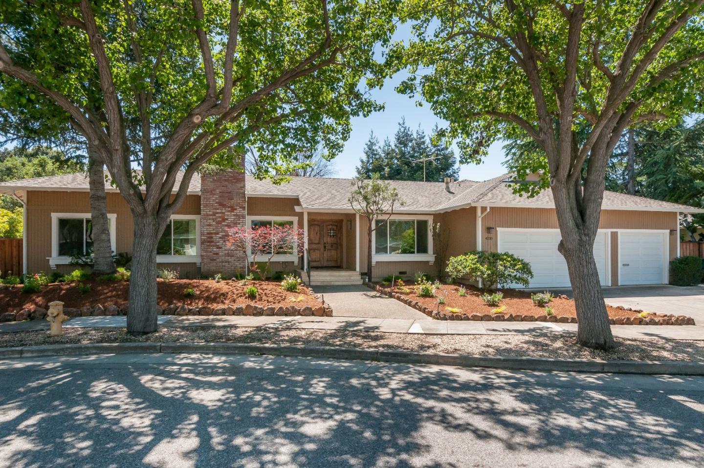 4210 Ynigo Way, Palo Alto, CA