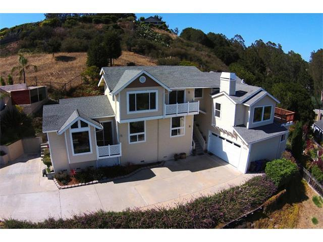 1847 Mount Vista Ct, Santa Cruz, CA