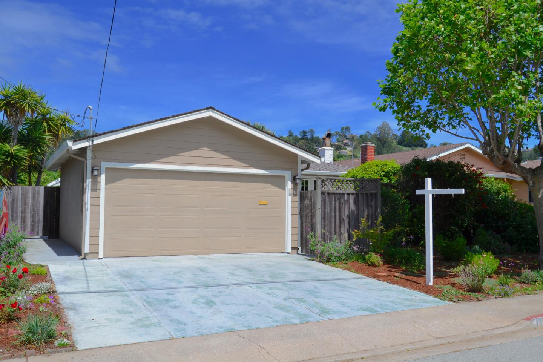 1155 Rosita Rd, Pacifica, CA