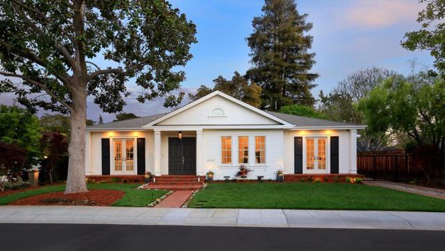 555 Madison Way, Palo Alto, CA