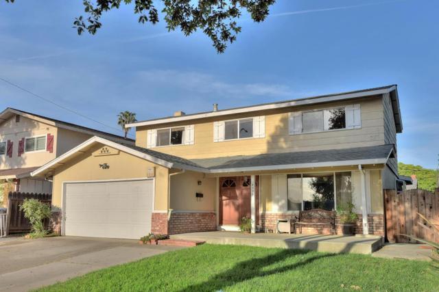 4974 Edenview Dr, San Jose, CA 95111