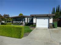 1232 Cabrillo Ave, Santa Clara CA 95050