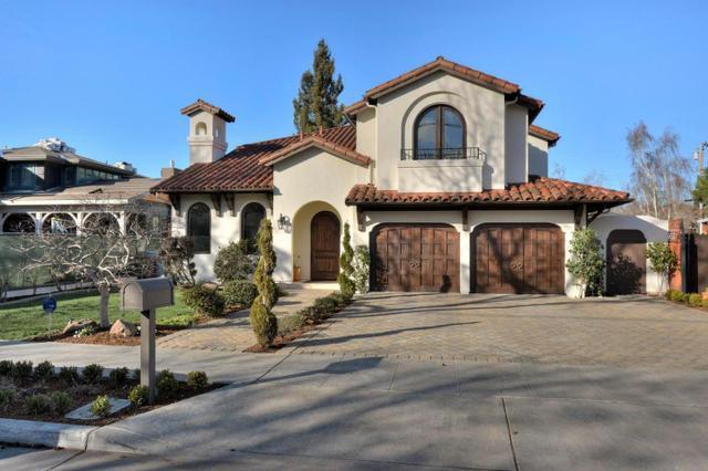 1425 Harker Ave, Palo Alto, CA