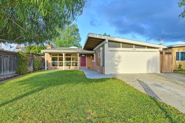 735 Los Padres Blvd, Santa Clara CA 95050