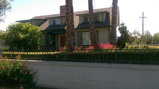 1488 Franklin St, Santa Clara CA 95050