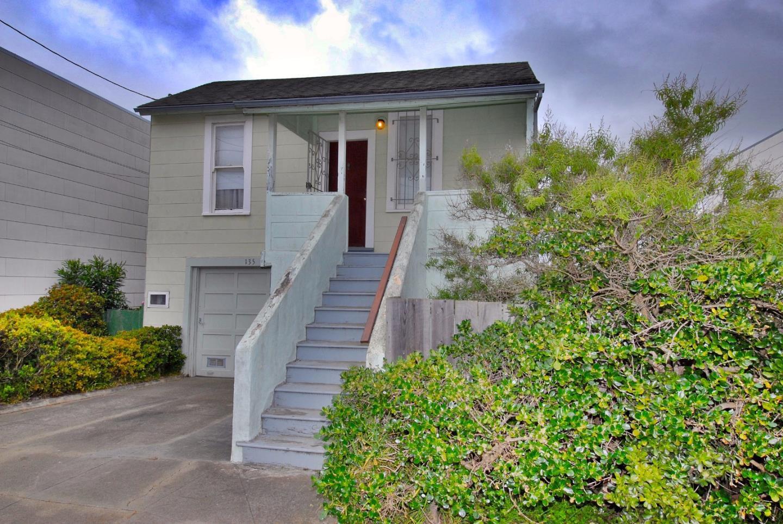 135 Rey St, San Francisco, CA