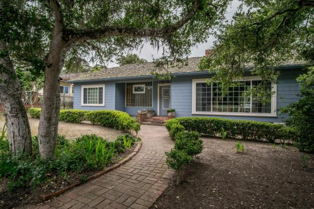 1114 Seaview Ave, Pacific Grove CA 93950