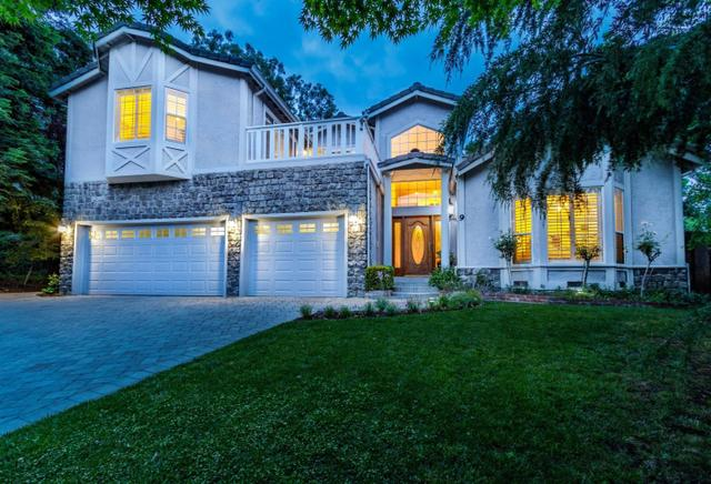 9 Botany Ct, Redwood City, CA