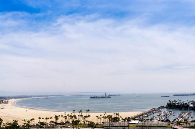 488 E Ocean Blvd #1703, Long Beach, CA 90802