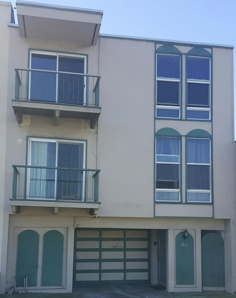 65 Knowles Ave, Daly City, CA