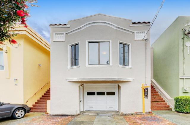 1246 22nd Ave, San Francisco CA 94122