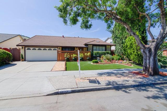 524 Cozy Dr, San Jose, CA