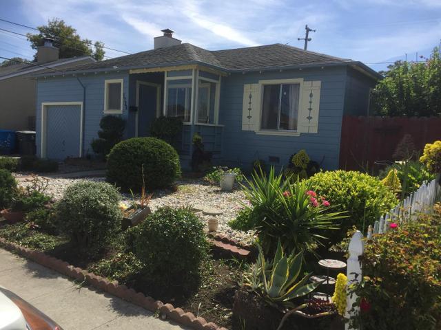 Undisclosed, San Mateo, CA