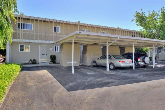 831 Pomeroy Ave #APT 8, Santa Clara CA 95051