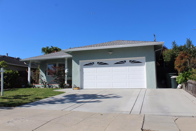 2610 Hampton Ave, Redwood City, CA