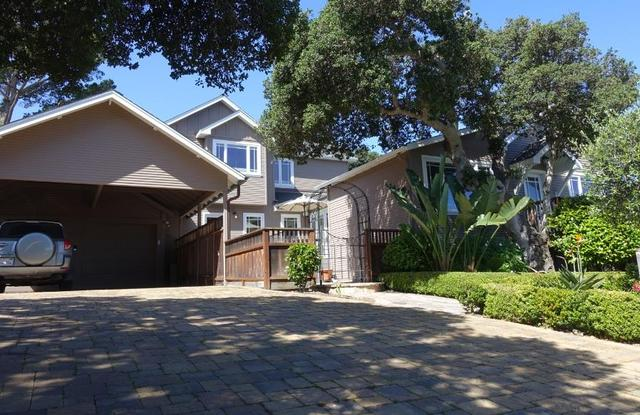 697 Lily St, Monterey CA 93940