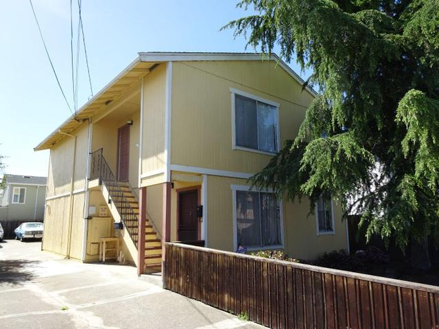 311-313 N Idaho St, San Mateo, CA