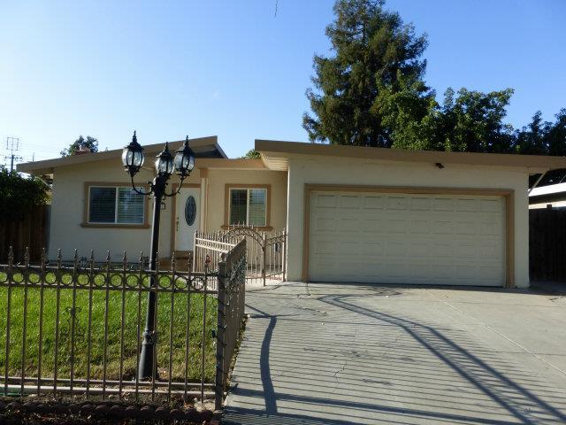 1717 Berrywood Dr, San Jose, CA