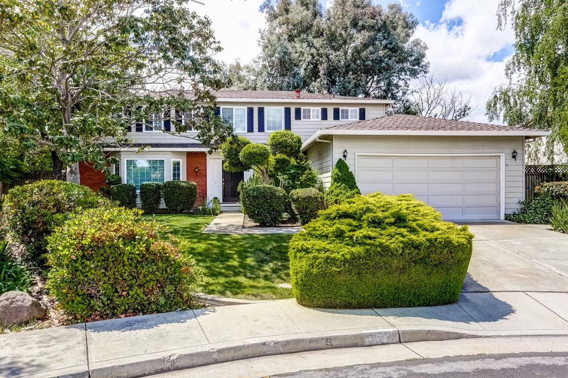 2678 Gamblin Dr, Santa Clara, CA
